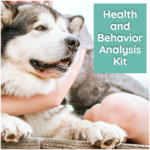 What's your Mutt DNA Health and Behavior Kit