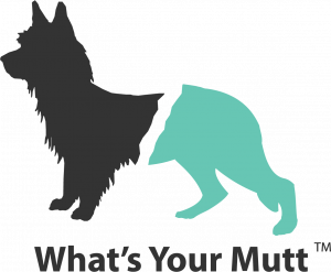 what's your mutt logo